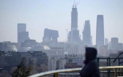 Beijing Large Trans
