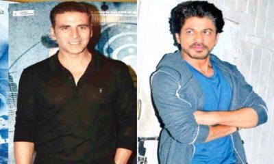 AK Vs SRK