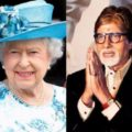 Amitabh Bachchan Queen Elizabeth 576x480