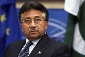 PErviz Musharraf