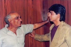 Shah Rukh Khan Yash 690x480