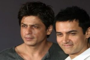 Shah Rukh Khan And Aamir Khan Are Coming Together