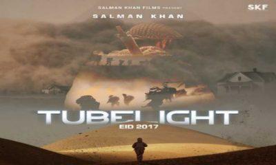 Tube Light Salman Khan Teaser