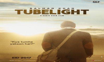 Tube Light Salman Khan