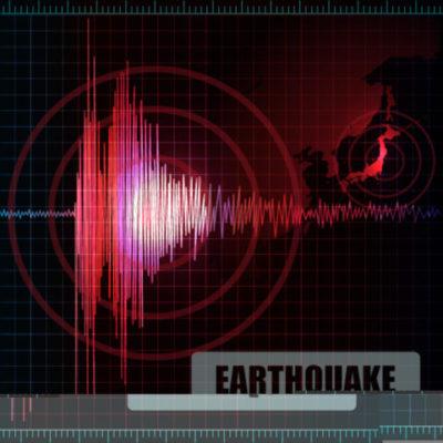 Earth Quake 481x480