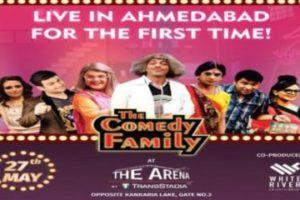 Family Comedy 2