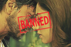 Raess Banned