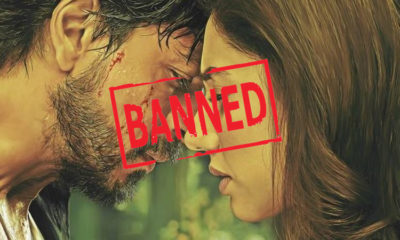 Raess Banned