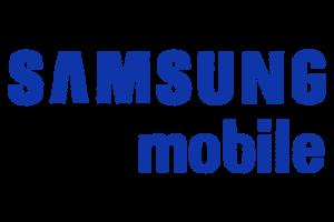 Samsung Mobile Logo Vector 677x480