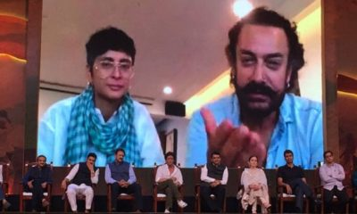 Srk Aamir