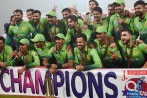 Final Celebration