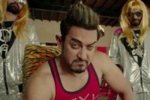 Thugs Of Hindostan Can Wait. Aamir Khan Is On Secret Superstar