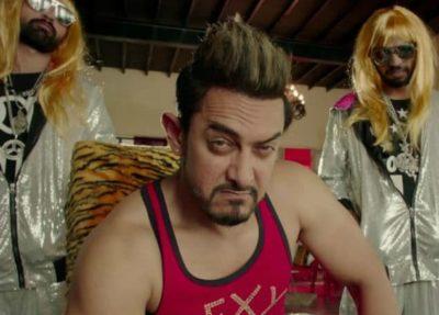 Aamir Khan Superstar