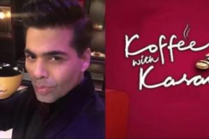 Coffe Karan