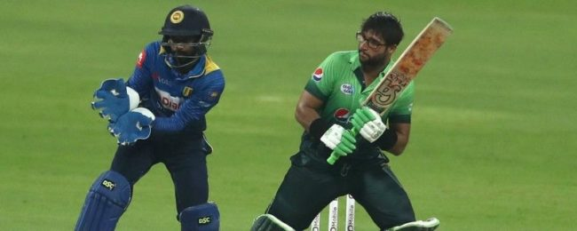 Pakistan vs Sri Lanka, 3rd ODI: Imam-ul-Haq and Hasan Ali seal 7-wicket win for Pakistan over Sri Lanka