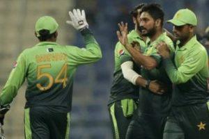 Pakistan Win Odi