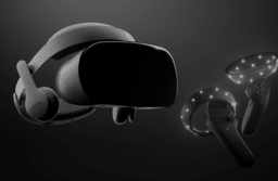 Windows VR headset enters the fray with Samsung Odyssey
