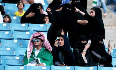 Saudi Sports