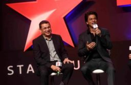 I Am Not Competing With Akshay Or Salman – Shah Rukh Khan