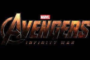 Avengers Infinity War logo 001