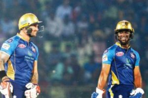 BPL 4th Match Pic