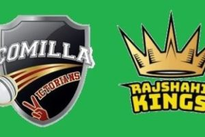 Comilla Victorians vs Rajshahi Kings