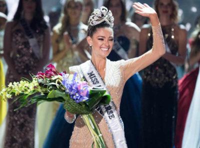 Missi Universe 1