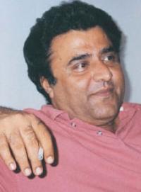 Shafi Muhammad