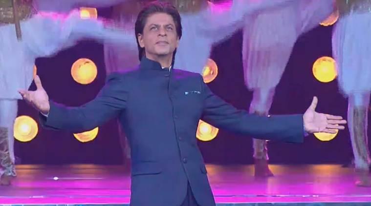 Shah Rukh Khan Iffi