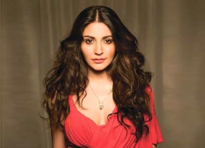 Anushka Sharma named year