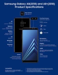 Galaxy A82018 A8 Plus 2018 1