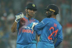 India mumbai 2017 lanka 3rd t20