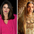 Priyanka Chopra speaks up on Padmavati controversy