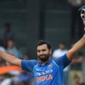 Rohit Sharma 4