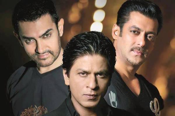 SRK AMIR SALMAN
