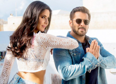 Salman Katrina starrer Tiger Zinda Hai