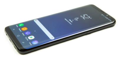 Samsung Galaxy S8 12 17