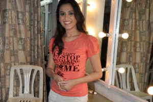 Smita Bansal has done a series of roles in her successful career