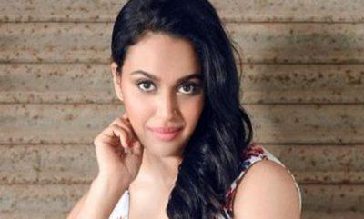 Swara Bhasker 1
