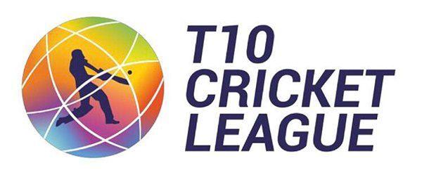T ten logo