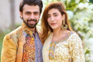 Urwa anf Farhan
