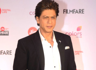WOW Shah Rukh Khan