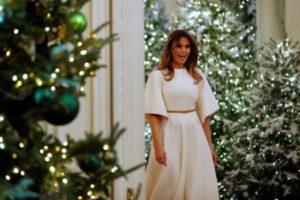 Xmas white house 1
