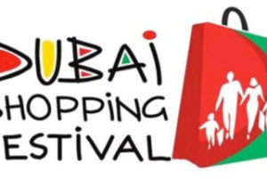 dubai shopping festival
