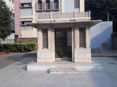 mirza ghalib Tomb