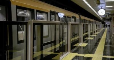 subway system turkey