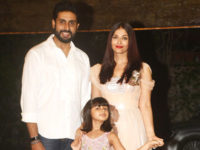 Aishwarya Rai Bachchan's 42nd birthday