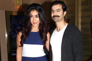 Ashmit Patel's romantic proposal to Maheck Chahal
