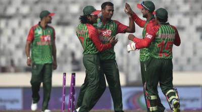 Bangladesh V Zimbabwe