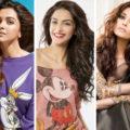Deepika Sonam Kapoor Aishwarya Rai